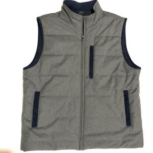 Men's Brooks Brothers Vest Size XL